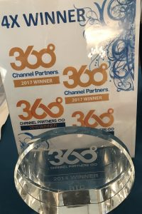 channel 360 DeMartino 2 200x300 - ATC Wins 360º Award for 4th Time in 4 Years